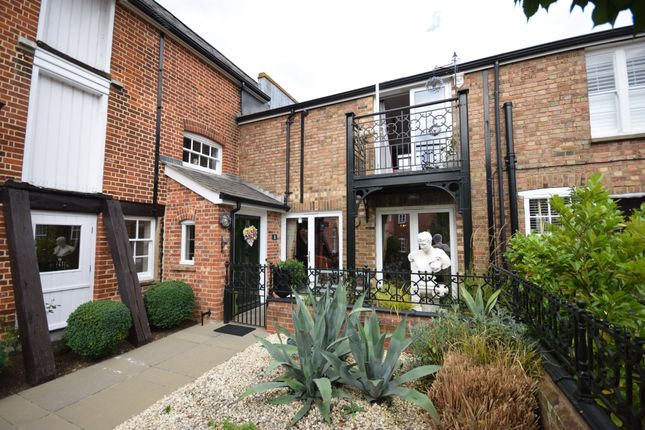 Thumbnail Property for sale in Mill Chase, Halstead