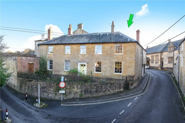 Thumbnail Semi-detached house for sale in Abbey Street, Crewkerne, Somerset