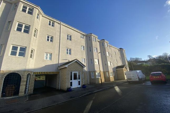 2 bed flat to rent in Barkhill Road, Linlithgow EH49