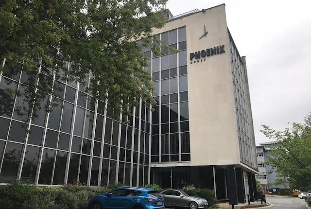 Thumbnail Office to let in Suite 3, Phoenix House, Christopher Martin Road, Basildon