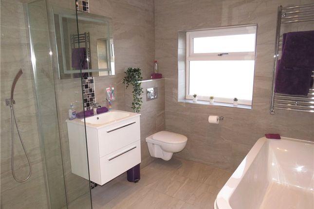 Family Bathroom of Kedleston Road, Allestree, Derby DE22