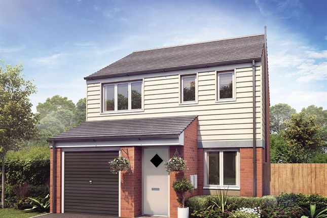 "3 bedroom detached house for sale in ""The Rufford"" at Old Cemetery Road, Hartlepool"