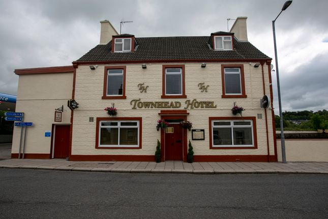 Thumbnail Leisure/hospitality for sale in Townhead Street, Lockerbie