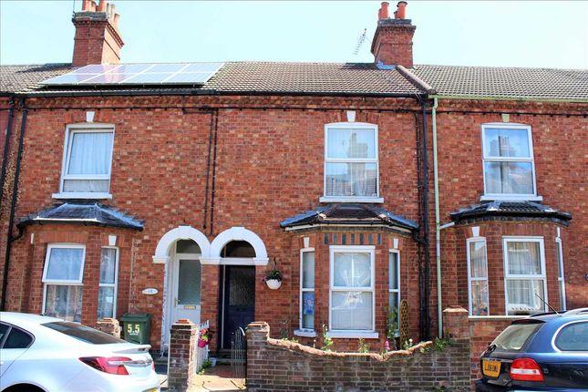 Main Picture of Cambridge Street, Wolverton, Milton Keynes MK12