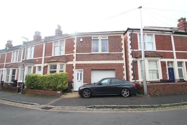 Thumbnail Property to rent in Cambridge Road, Bishopston, Bristol