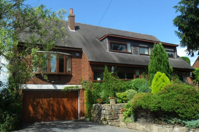 5 bed property for sale in Yew Tree House, Church Lane, Maxstoke, West Midlands