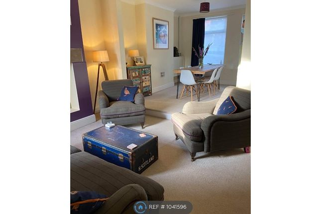 3 bed terraced house to rent in Crescent Road, Selston, Nottingham NG16