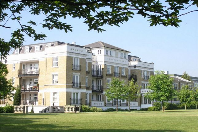 Thumbnail Flat to rent in Anderson House, 12 St Martins Lane, Langley Park, Beckenham