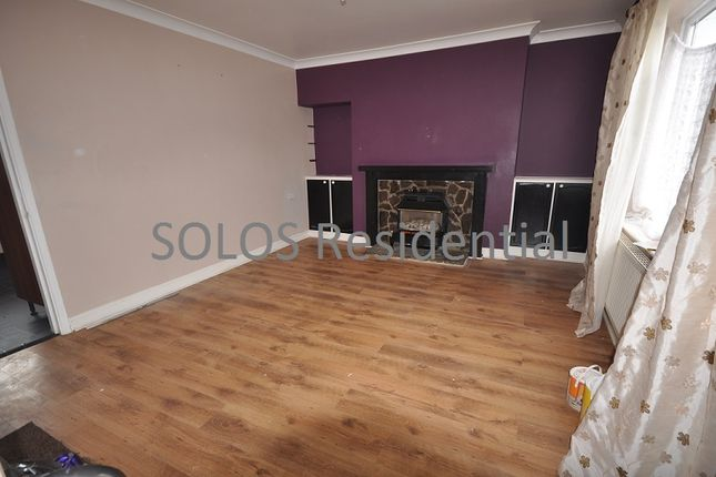 3 bed semi-detached house to rent in Honiton Road, Strelley, Nottingham