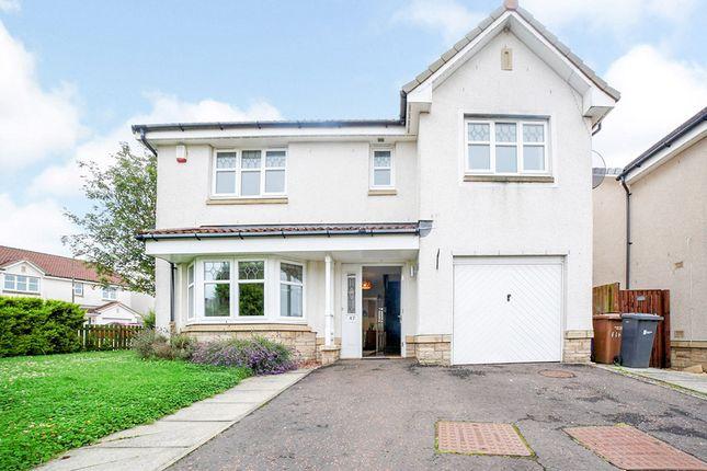 Thumbnail Detached house for sale in Hamilton Gardens, Armadale, Bathgate, West Lothian