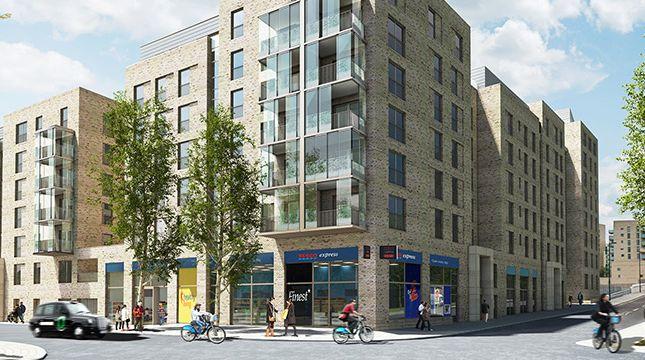 Thumbnail Retail premises to let in Liberty Bridge Road, Stratford