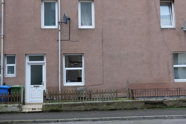 Thumbnail Flat for sale in May Terrace, Inverness