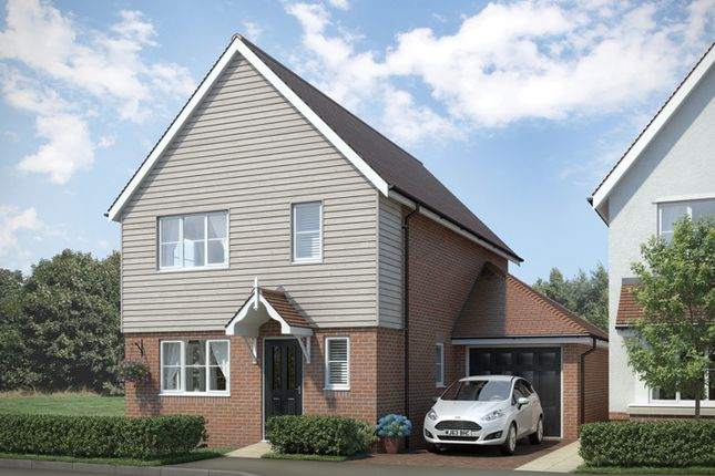 "Thumbnail Property for sale in ""The Mickleham"" at Brook Close, Storrington, Pulborough"