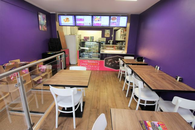 Thumbnail Retail premises to let in Whippendell Road, Watford