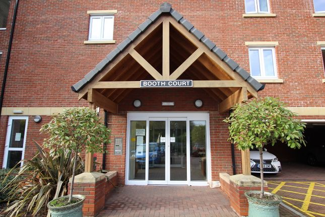 Thumbnail Flat for sale in Booth Court, Handford Road, Ipswich, Suffolk