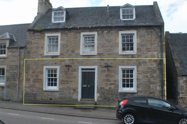 Thumbnail Flat for sale in Geanies Street, Tain