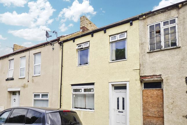 3 bed terraced house for sale in Front Street East, Haswell, Durham DH6