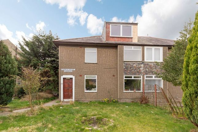 Thumbnail Maisonette for sale in 79 Carrick Knowe Gardens, Edinburgh