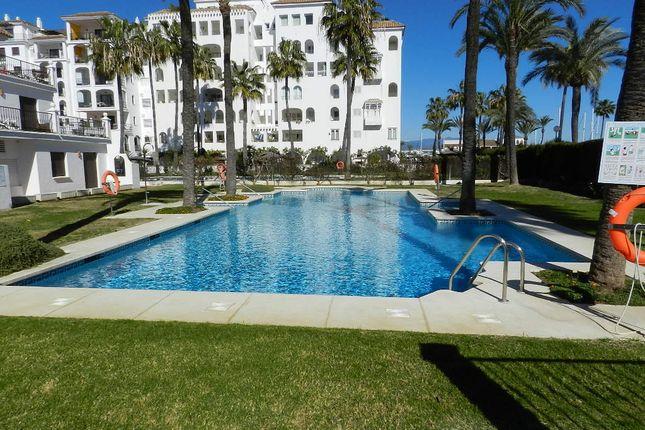 Apartment For In Marina Real Duquesa Manilva Málaga Andalusia Spain