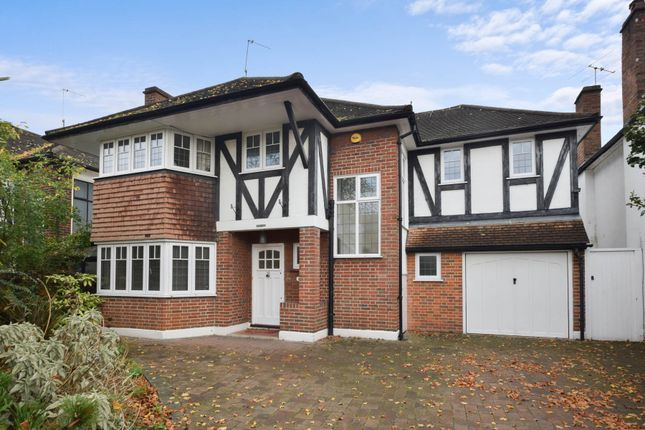 Thumbnail Detached house to rent in Ellesmere Road, East Twickenham, Middlesex