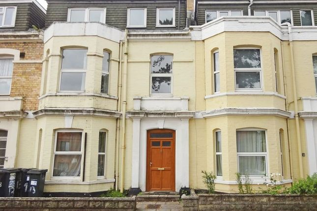 Thumbnail Property for sale in Victorian Era Town House, Suffolk Road, Central Bournemouth