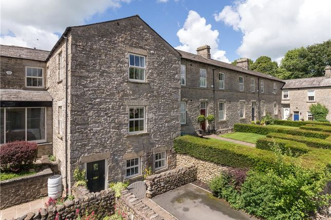 Thumbnail Property for sale in Raines Court, Raines Road, Giggleswick, Settle
