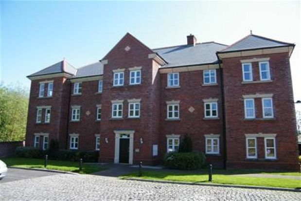 2 bed flat to rent in Ladybank Avenue, Fulwood, Preston