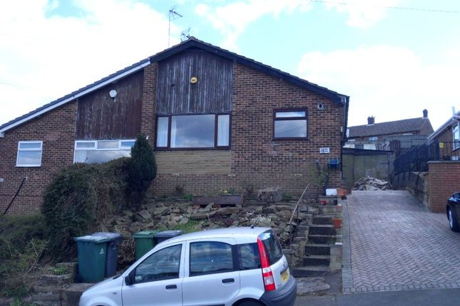 2 bed bungalow to rent in Woodhall Drive, Batley WF17