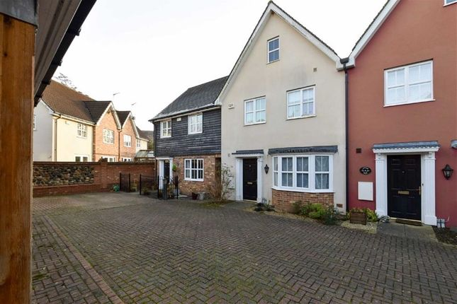 Thumbnail Detached house to rent in Shepherds Well, South Cave
