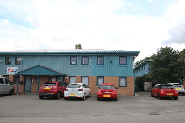 Thumbnail Office to let in Wrexham Road, Mold