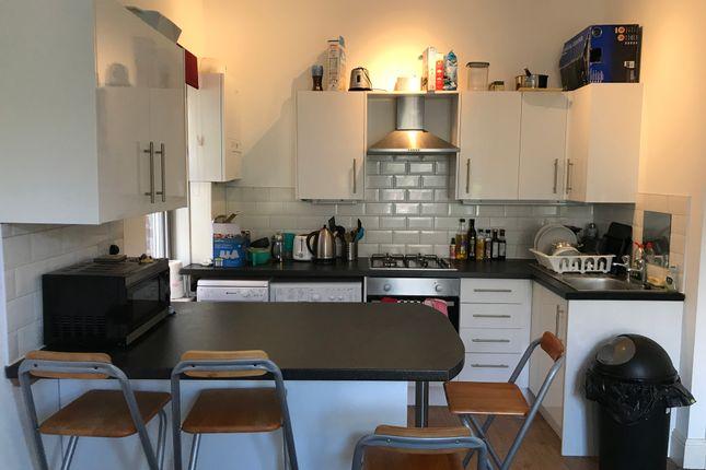 Thumbnail Duplex to rent in Old Lansdowne Road, West Didsbury