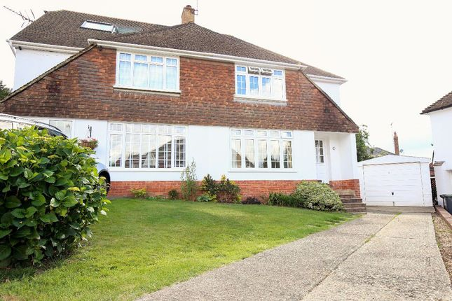 Property to rent in Tilton Road, Borough Green, Sevenoaks