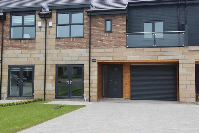 Town house for sale in Arcot Lane, Dudley, Cramlington