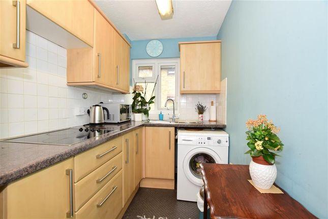Kitchen of Chelwood Close, London E4
