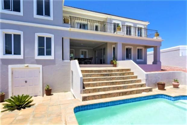 Thumbnail Property for sale in 29 Seestrand Way, Beachview, Port Elizabeth, Eastern Cape, 6070