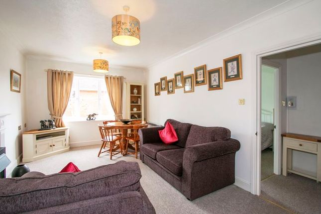 Lounge of Towngate Mews, Christchurch Road, Ringwood BH24