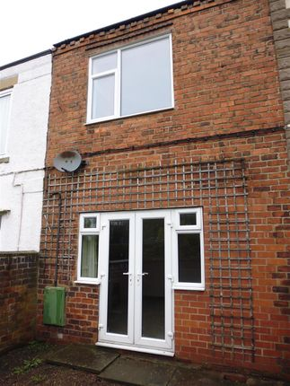 Thumbnail Terraced house to rent in Stollard Street, Clay Cross, Chesterfield