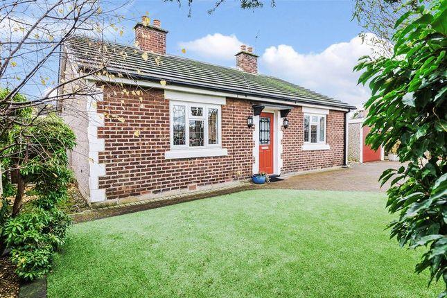 Thumbnail Detached bungalow for sale in Mill Lane, Burscough, Ormskirk