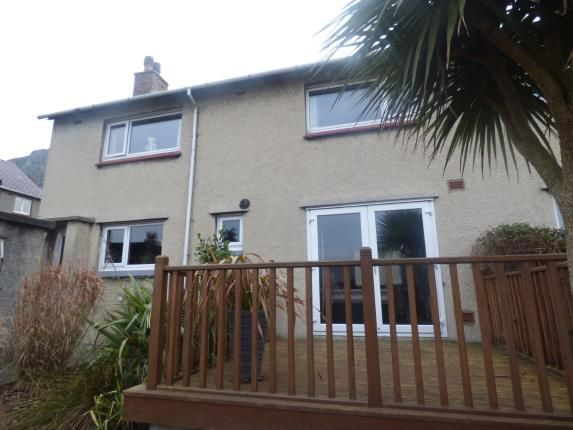 3 bed semi-detached house for sale in Pendalar, Llanfairfechan, Conwy