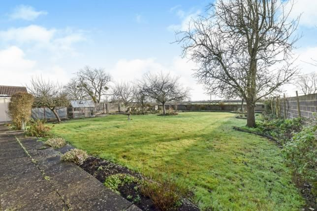 Thumbnail Bungalow for sale in East Lydford, Somerton, Somerset