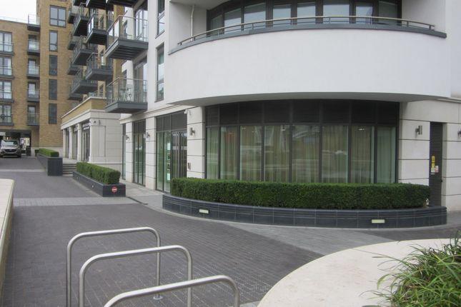 Thumbnail Office for sale in Kew Bridge Road, London