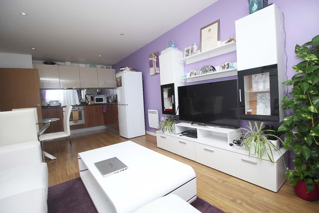1 bed flat for sale in Arboretum Place, Barking