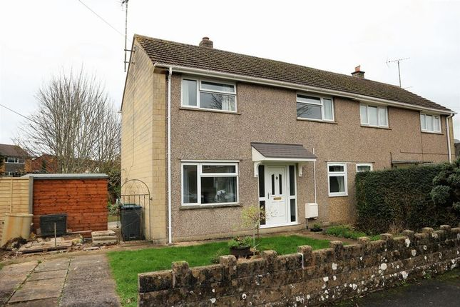 Thumbnail Property to rent in Saxon Street, Chippenham