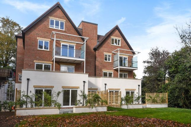 Thumbnail Flat for sale in Yarnells Hill, West Oxford