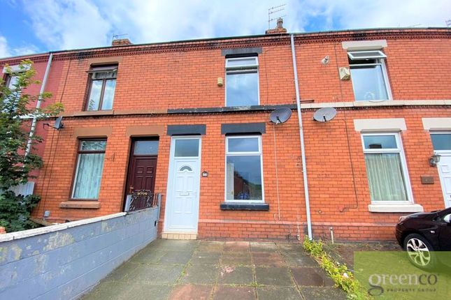 Thumbnail Terraced house to rent in Thompson Street, St. Helens