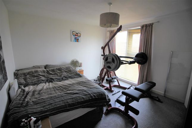 Bedroom of Princes Street, Swindon SN1