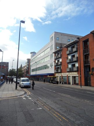 Image: 1 of X1 Borden Court, 145-163 London Road, Liverpool L3