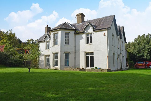 Thumbnail Property for sale in Abergele Road, Llanddulas, Conwy