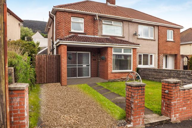 Thumbnail Property for sale in Heol Cwmmawr, Cwmavon, Port Talbot