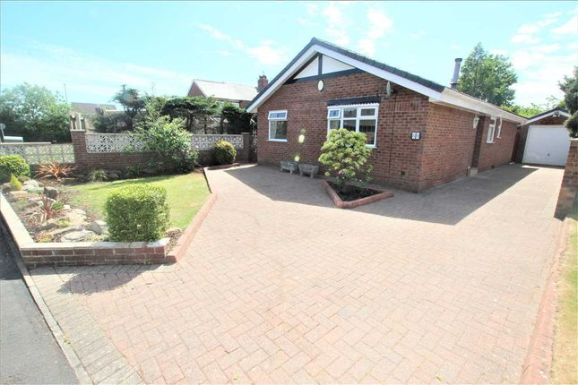 Thumbnail Bungalow to rent in Captain Lees Road, Westhoughton, Bolton